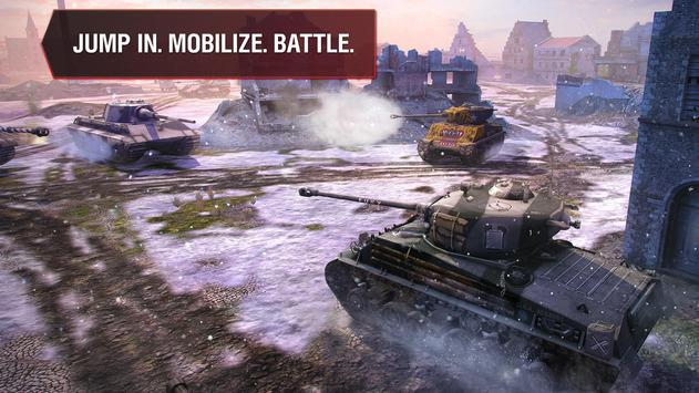 10 Schermata World of Tanks