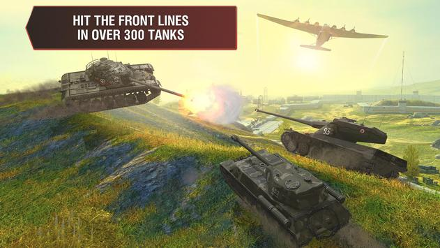 World of Tanks screenshot 12