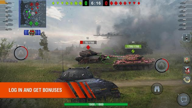 World of Tanks for Android - APK Download