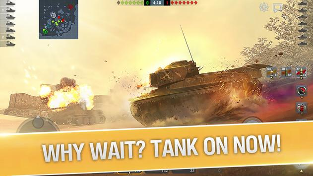 World of Tanks screenshot 12