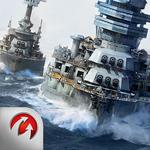 World Of Warship Blitz: Jeu de Bataille Navale APK