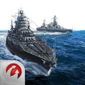 World of Warships Blitz ícone