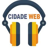 Cidade Web Flashback. icon