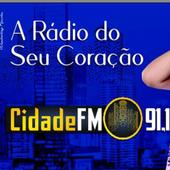Grupo CIDADE FM icon
