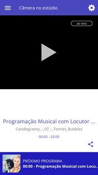 Grupo CIDADE FM screenshot 1