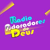 Radio Adoradores de Deus icon
