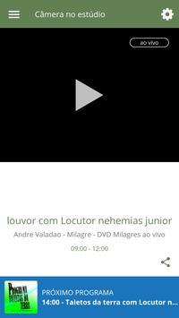 Radio Adoradores de Deus screenshot 1