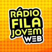 Rádio Filajovem Web icon