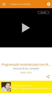 Rádio Filajovem Web screenshot 1