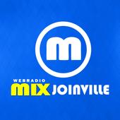 Rádio Mix Joinville icon