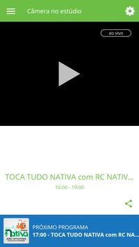 Nativa FM screenshot 1