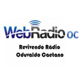 Web Rádio Oduvaldo Caetano icon