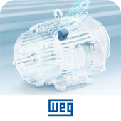 WEG Motor Scan icon
