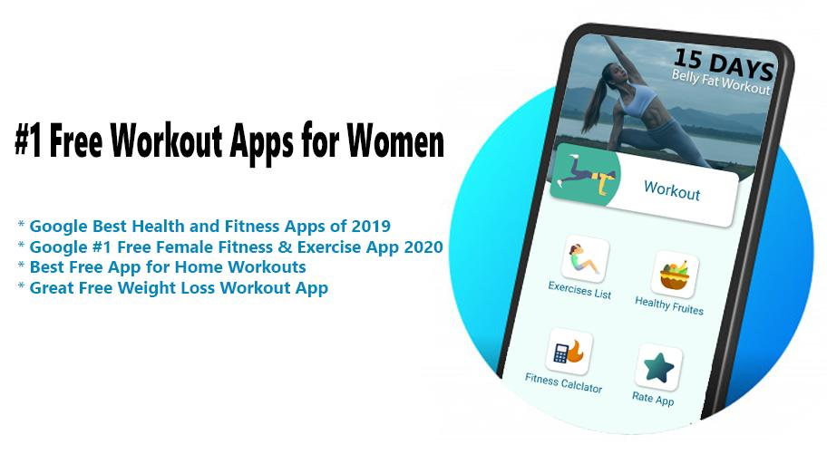 Female Fitness Weight Loss 2020 For Android Apk Download