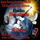 Radio Rescatando al pobre icon