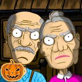 Grandpa And Granny House Escape v1.5.6(Mod Apk)