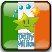 Daily Million icon