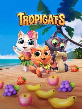 Tropicats imagem de tela 21