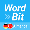 WordBit Almanca 图标