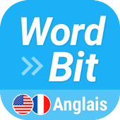 WordBit Anglais (mémorisation automatique ) icon