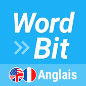 WordBit Anglais icon