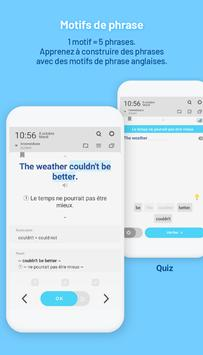 WordBit Anglais screenshot 3