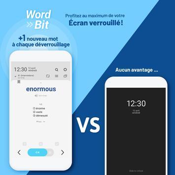 WordBit Anglais poster