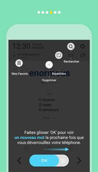 WordBit Anglais screenshot 13