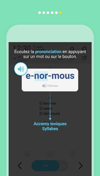 WordBit Anglais screenshot 15