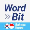 WordBit Bahasa Korea (Belajar di layar kunci) icono
