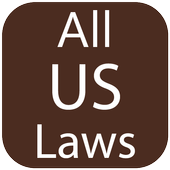 All US Laws icon