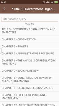 All US Laws screenshot 2