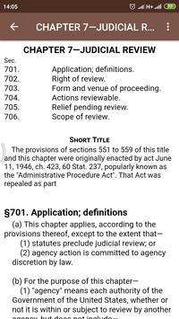 All US Laws screenshot 3