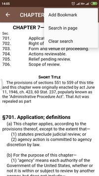 All US Laws screenshot 4