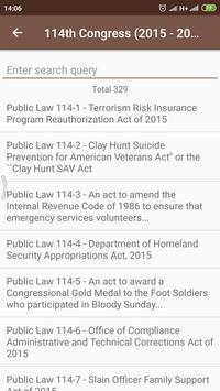 All US Laws screenshot 6