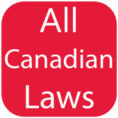 All Canadian Laws icon
