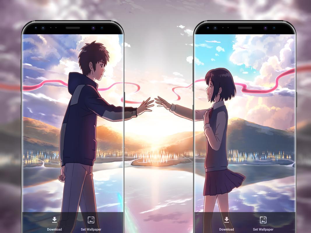 Fondo de pantalla de anime x for android apk download - Anime para fondo ...