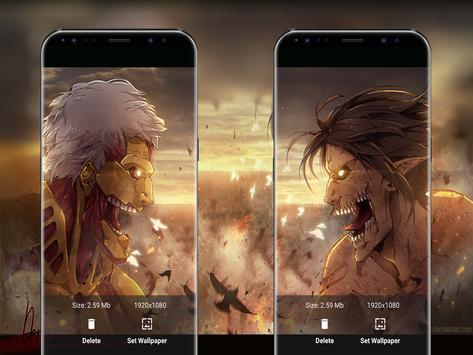 Anime X Wallpaper screenshot 11