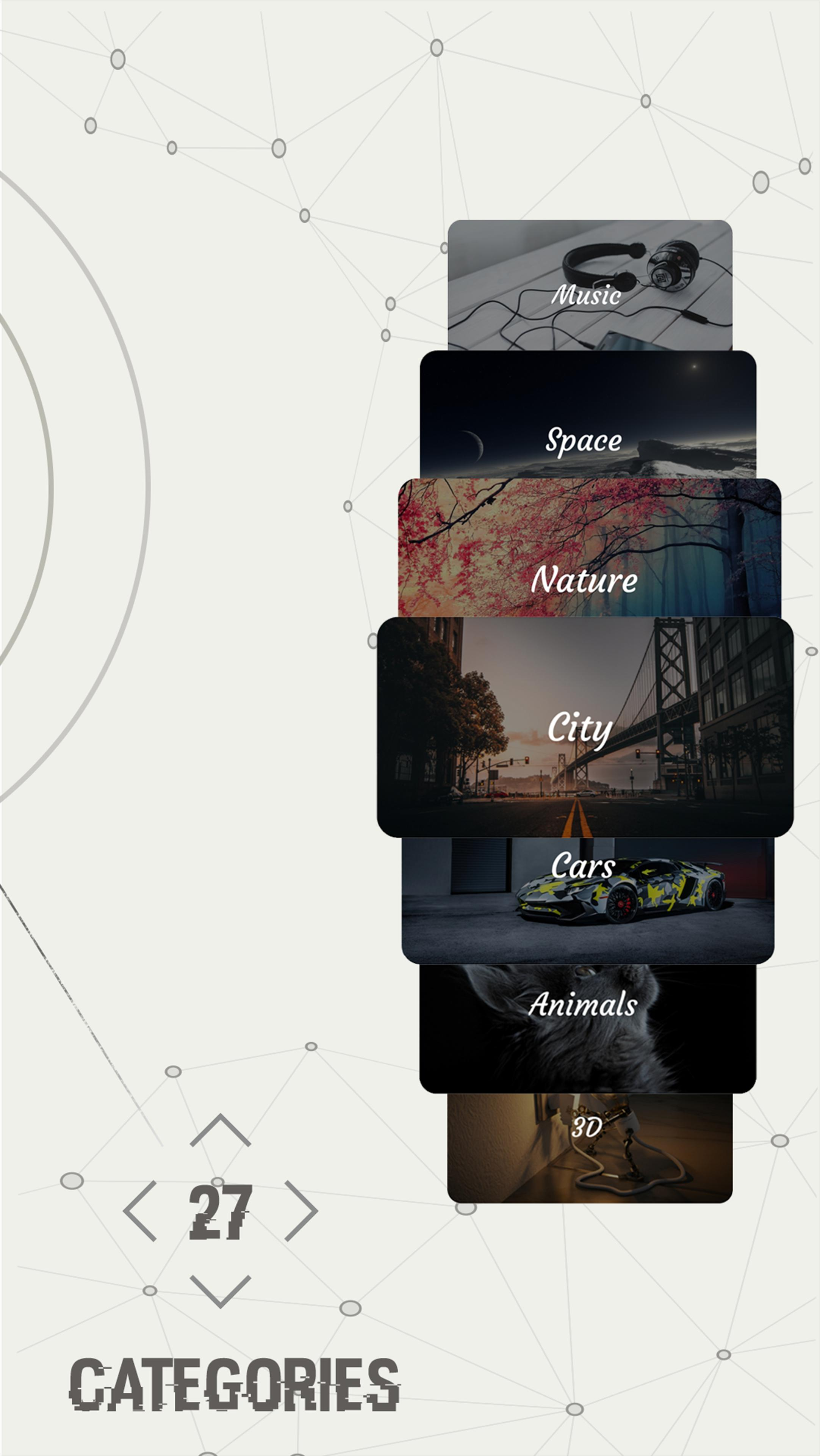 Unique Wallpaper Wall X For Android Apk Download