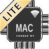 Change My Mac Lite icono