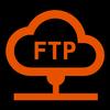 FTP 서버 아이콘