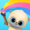 YooHoo & Friends Coloring Book ícone