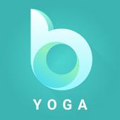 Be Yoga simgesi
