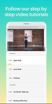 Be Yoga Ekran Görüntüsü 1