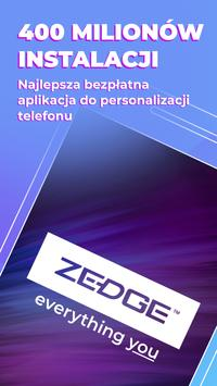 ZEDGE™ tła, dzwonki plakat