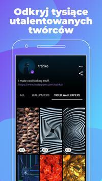 ZEDGE™ tła, dzwonki screenshot 5