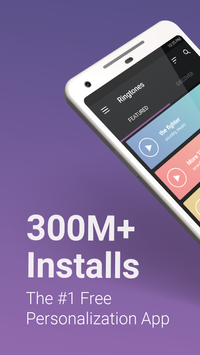 ringtone and wallpaper apps download