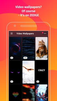 ZEDGE™ Wallpapers & Ringtones screenshot 4