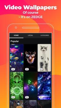 ZEDGE™ Wallpapers & Ringtones screenshot 4