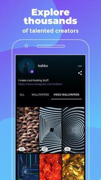ZEDGE™ Wallpapers & Ringtones screenshot 5